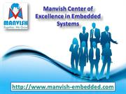 Best Embedded System Training Institute in Bangalore