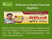 Toor Dal, Toor Dal Suppliers