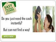 Easy Payday Loans- Easily Avail Loan Now