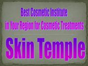 Best Cosmetic Clinic in Your Vicinity