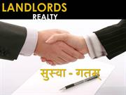 OPEN PLOT PROJECT BY LANDLORDS REALTY IN SOLAPUR