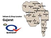 Sahara Q Shop Locator Gujarat