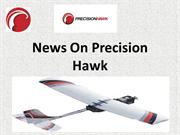 News On Precision Hawk