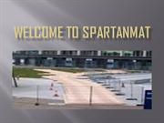WELCOME TO SPARTANMAT