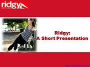 Continue Leading an Active Lifestyle with Sportswear from Ridgy