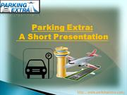 Cheap Airport Parking Heathrow Offers You Complete Peace of Mind