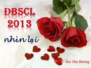 DBSCL new year 2014