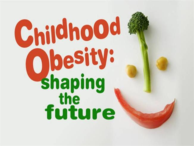 CHILDHOOD OBESITY |authorSTREAM