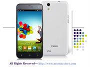 Timmy E82 MTK6582 Quad Core 1.3GHz Android 4.3 5 Inch 3G Smartphone