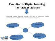 Evolution of Digital eLearning