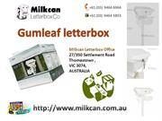 Gumleaf Letterbox Distribution in Sydney