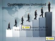 Car Wash Company - Car Wash Franchise - Exppress Car Wash