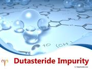 Dutasteride Impurity