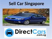 Buy Used Car Sell Car in Singapore