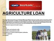 PPT AGRICULTURE