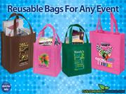 Buy Recycled Tote Bags