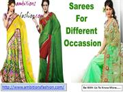 Buy Designer Wedding Lehengas Sarees At Ambitions Fashion