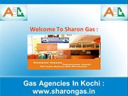 INDUSTRIAL GAS AGENCIES IN KOCHI