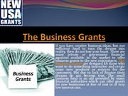 Get the aid of small business grants to start in the market