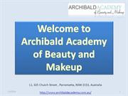 Make up Artist Courses- Become an Expert Today