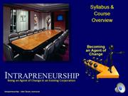Course Overview-Intrapreneurship-R
