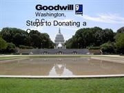 Steps to Donating a Car
