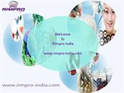 Learn about the Role Played by Oilfield Chemicals  by www.rimpro-india
