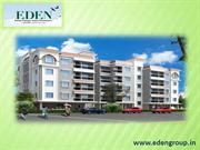 Flats Available in Tollygunge South Kolkata - Edengroup