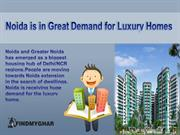 Amrapali Zodiac, Noida is on of the biggest projects of the Amrapali G