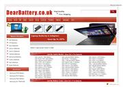 Battery for Dell at http://www.dearbattery.co.uk/dell.html