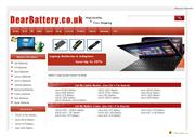 Battery for Asus http://www.dearbattery.co.uk/asus.html