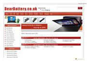 Battery for hp http://www.dearbattery.co.uk/hp.html