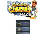 Subway Sufers Hack 2014 Latest Updated