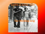 Our Wedding Song slideshow