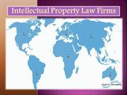 Parity Patent - Intellectual Property Law Firms