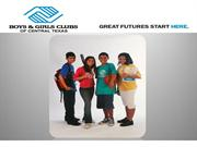 Programs at Boys and Girls Clubs of Central Texas