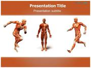 Anatomy Body PowerPoint Templates