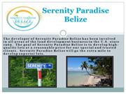 Building lots for sales Belize | Belize Land for Sale