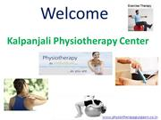 Best Physiotherapyist