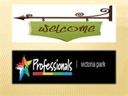 Professionals Vic park providing delicate real estate properties