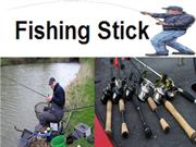Fishing Stick – Situational Variation Requires Variation In Sticks!