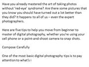 5_Tips_To_Help_You_Master_Digital_Photography