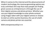 5_Ways_To_Earn_Money_With_Digital_Cameras___Photo_Printers