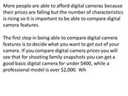 Comparing_Digital_Camera_Features
