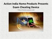 Exam Cheating Device in Tripura-9811251277
