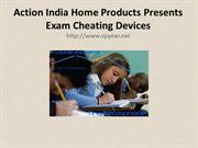Exam Cheating Device in Una-9811251277