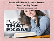 Exam Cheating Device in Vadodra-9811251277