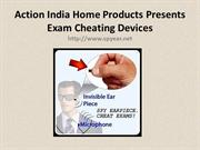 Exam Cheating Device in Wardha-9811251277