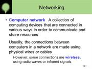 Computer-Networks--Network