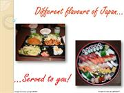 Delectable Japanese Food: A Must Try!